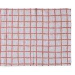 北歐風設計師款 - 方格桌墊(紅) Rutig Place Mat, Red