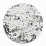 圓型鍋墊-BIRCH POT MAT (21cm)