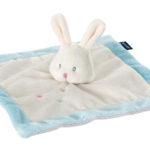 Candide 甜夢系列 - 兔寶寶安撫巾
