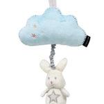 Candide 甜夢系列 - 兔寶寶音樂吊飾