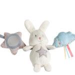 Candide 甜夢系列 - 兔寶寶床邊吊飾