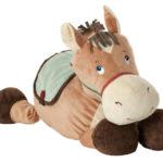 Candide 捕夢系列 - 小馬騎坐玩偶