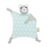 澳洲Kippins有機棉安撫巾 - 比利小熊 Billie KIPPIN