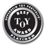 Platinum Toy 170