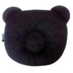 Candide 熊貓嬰兒記憶枕 (黑)