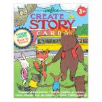 eeBoo 故事卡 -- Back to School Create a Story Tell me a story (開學趣)
