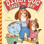 Digby Dog Saves the Day (精裝本)