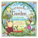 eeBoo 桌遊 -- Gathering a Garden 祕密花園