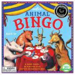 eeBoo 賓果遊戲-- Animal Bingo 動物賓果遊戲